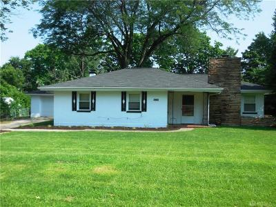 Beavercreek Single Family Home Active/Pending: 4236 Lyndell Drive