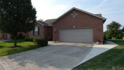 Troy Single Family Home For Sale: 698 Willow Point Court