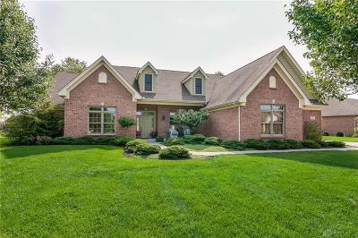 Troy Single Family Home For Sale: 615 Sedgwick