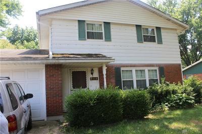 Single Family Home For Sale: 5118 Melvina Street