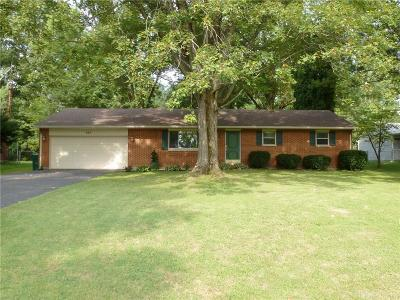 Single Family Home For Sale: 367 Dove Drive
