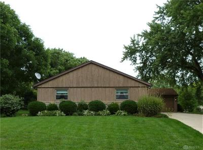 Single Family Home Active/Pending: 65 Benzell Drive