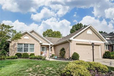 Single Family Home For Sale: 6725 Crossbrook Drive