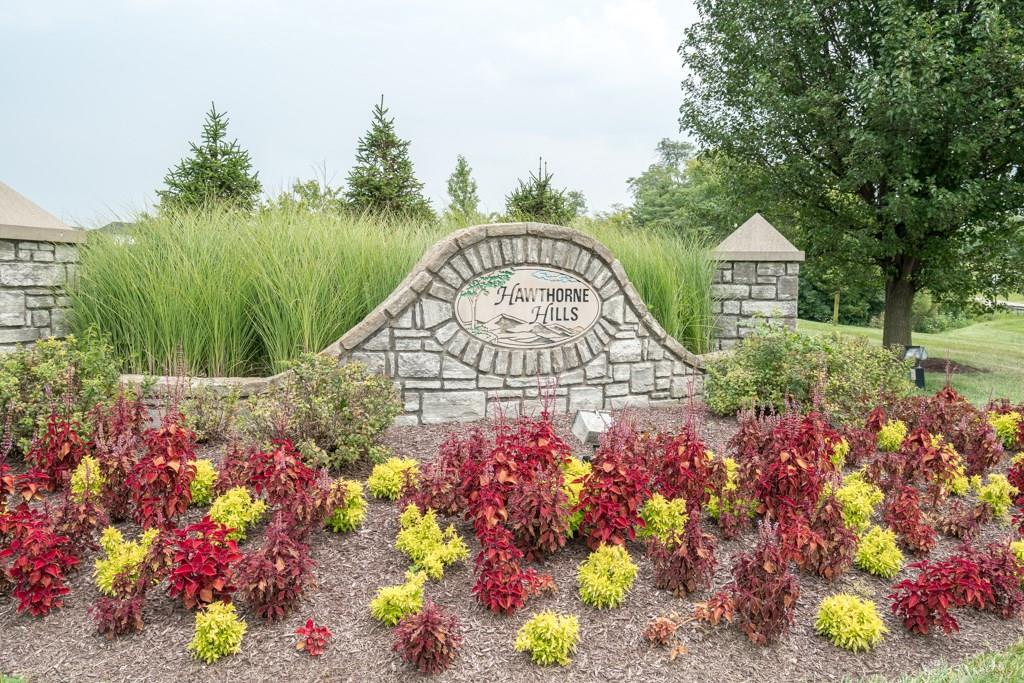 5844 Dantawood Lane, Liberty Twp, OH.| MLS# 772319 | Douglas Harman ...