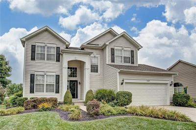 Single Family Home For Sale: 1169 Yankee Woods Drive