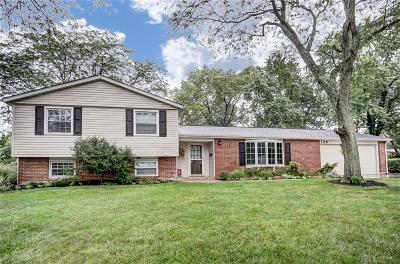 Single Family Home For Sale: 135 Johanna Drive