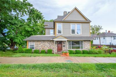 Troy Single Family Home For Sale: 113 Market Street