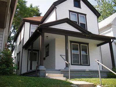 Dayton Single Family Home For Sale: 328 Pleasant Avenue