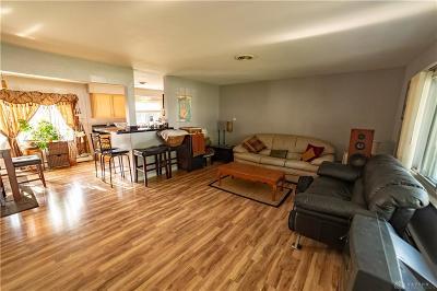 Dayton Single Family Home For Sale: 119 Murray Drive