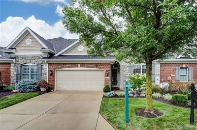 Single Family Home For Sale: 685 Legendary Way