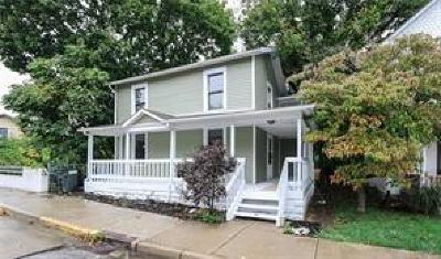 Brookville Single Family Home For Sale: 26 Western Avenue