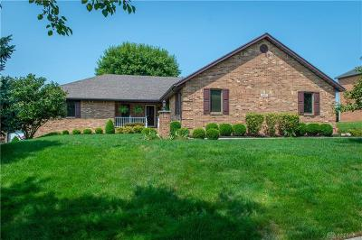 Single Family Home For Sale: 3113 Meyer Court