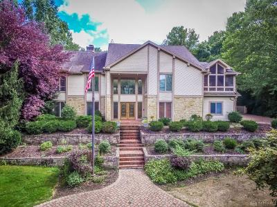 Dayton Single Family Home For Sale: 1736 Rahn Road