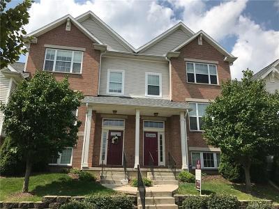Beavercreek Condo/Townhouse For Sale: 2701 Gardenia Avenue #4