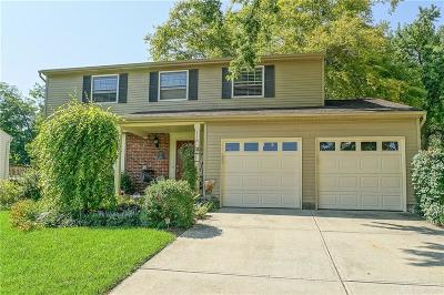 Englewood Single Family Home Active/Pending: 116 Westrock Farm Drive