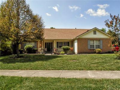 Brookville Single Family Home Active/Pending: 101 Heckathorn Road