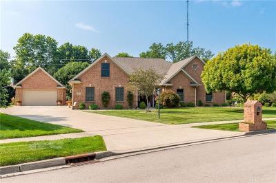 Beavercreek Single Family Home For Sale: 3859 Ashleaf Lane