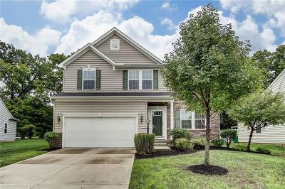 Fairborn Single Family Home For Sale: 1349 Artesian Lane