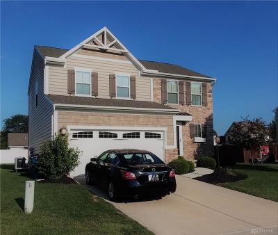 Dayton Single Family Home For Sale: 5156 Oak Avenue