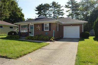 Single Family Home Active/Pending: 4848 Westmont Drive
