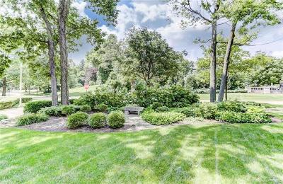 Oakwood Residential Lots & Land For Sale: 1208 Raleigh Road