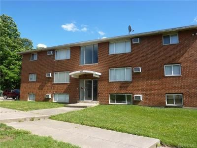 Dayton Multi Family Home Active/Pending: 410 Cherrywood Avenue