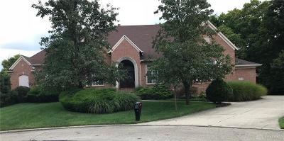 Dayton OH Single Family Home For Sale: $355,000