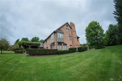 Beavercreek Single Family Home For Sale: 2387 Kemp Road