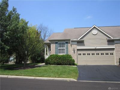 Beavercreek Condo/Townhouse For Sale: 2568 Greenlefe Drive