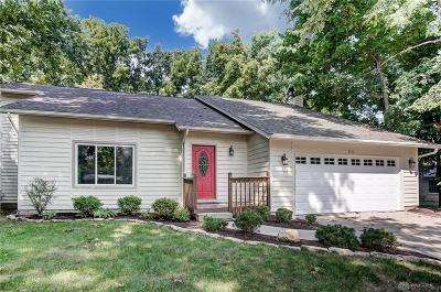 Centerville Single Family Home For Sale: 9715 Pawnee Pass