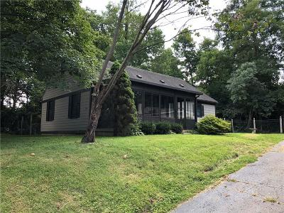 Bellbrook Single Family Home For Sale: 1929 Little Sugarcreek Road