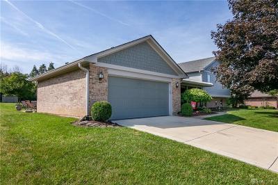 Brookville Single Family Home Active/Pending: 148 Timberwolf Way
