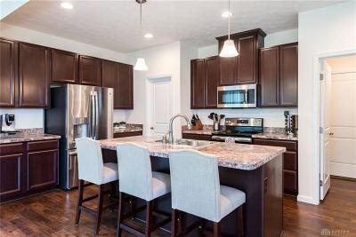 Fairborn Single Family Home Active/Pending: 132 Rivulet Drive