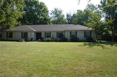 Centerville Single Family Home Active/Pending: 173 Southbrook Drive