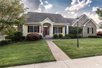 Beavercreek Single Family Home For Sale: 1267 Scottsgate Court