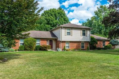 Centerville Single Family Home Active/Pending: 5416 Royalwood Drive