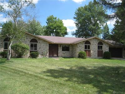 Centerville Single Family Home For Sale: 5296 Brooklawn Court