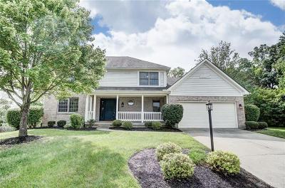 Beavercreek Single Family Home For Sale: 1122 Redcoat Court