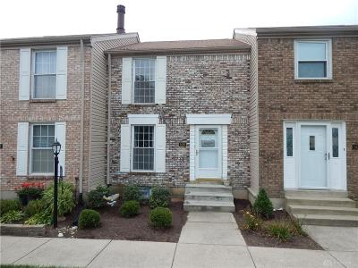 Beavercreek Condo/Townhouse Active/Pending: 1430 Old Town Court