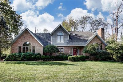 Single Family Home For Sale: 645 Aberfelda Drive