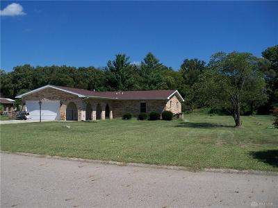 Troy Single Family Home For Sale: 670 Boone Drive