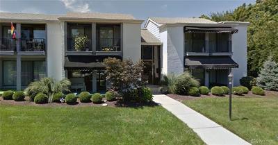 Kettering Condo/Townhouse Active/Pending: 5401 Landau Drive #14