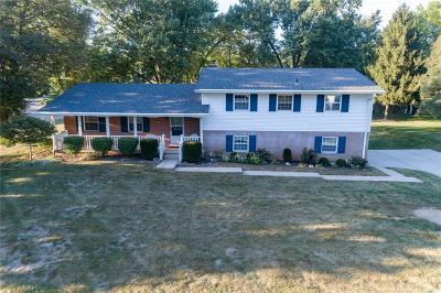 Beavercreek Single Family Home For Sale: 2788 Vickie Drive
