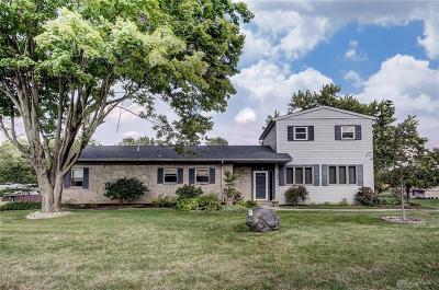 Single Family Home Active/Pending: 3024 Leffel Lane