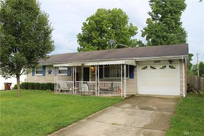 Single Family Home Active/Pending: 6809 Southern Vista Drive