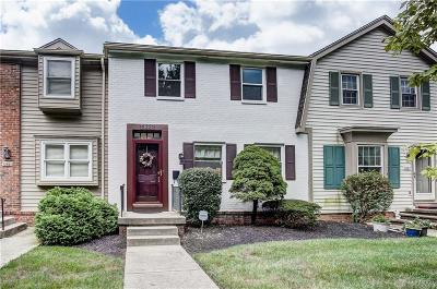 Centerville Condo/Townhouse Active/Pending: 5889 Overbrooke Road