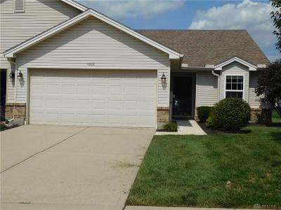 Huber Heights Condo/Townhouse Active/Pending: 4205 Bird Dog Court