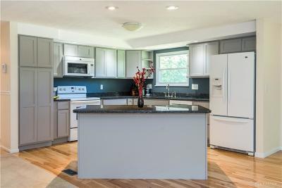 Single Family Home For Sale: 60 Koons Drive