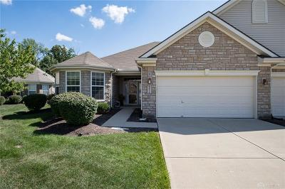 Washington Twp OH Condo/Townhouse For Sale: $239,900