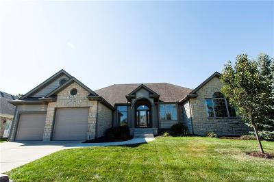 Miamisburg Single Family Home For Sale: 12 Fairwood Drive